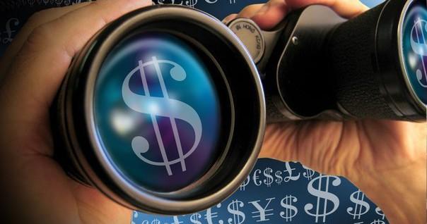 Фундаментальный анализ финансовых рынков— книга Алексея Кияницы