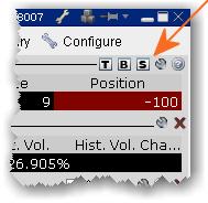Обзор рыночной ситуации в терминале OptionTrader