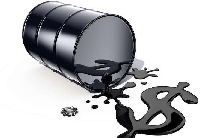 Влияние на курс $ стоимости нефти, причины этого
