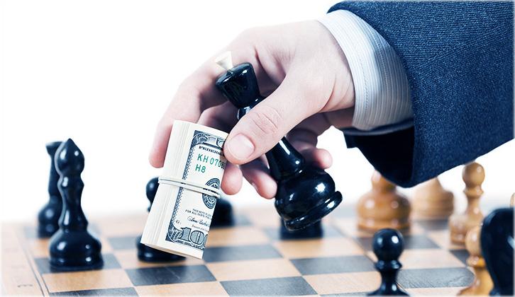 бинарные опционы, в торгах по акциям
