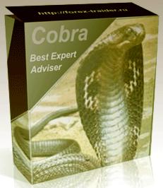 обзор алгоритма кобра, бесплатный эксперт для умеренно малого депозита