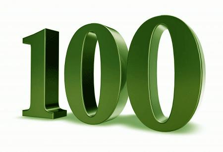 Стратегия Форекс 100 пунктов в день