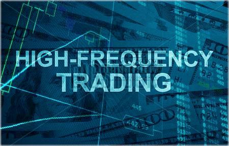 Высокочастотный hft трейдинг с использованием метода fpga на Форекс
