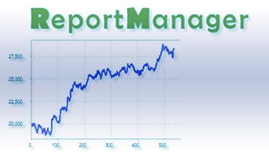 Report Manager, как работать с менеджером отчетов для MetaTrader?