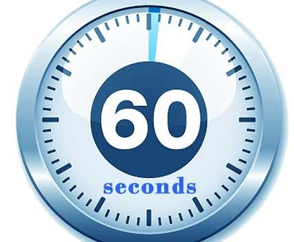 Стратегия торговли на 60 секундных бинарных опционах «Тренд-сигнал». Как добиться 90% успешных сделок?