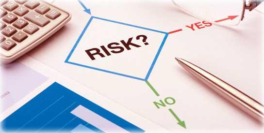 риски сделок в торговле