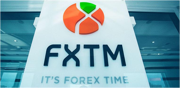 FXTM брокер