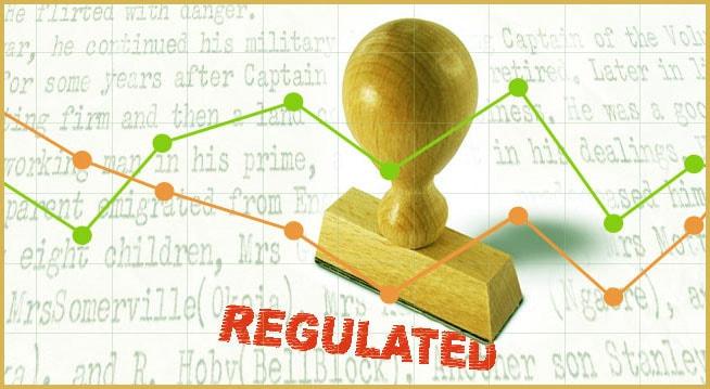 Регуляция Форекс брокеров и брокеров бинарных опционов. Как выбрать надежную, лицензированную компанию?