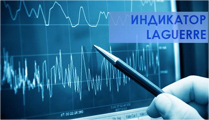 Индикатор laguerre с алертом— описание и несколько стратегий применения