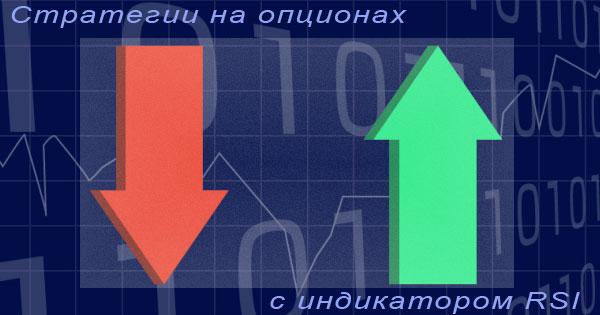 Стратегии с индикатором RSI для торговли на бинарных опционах. Обзор 2 прибыльных методов