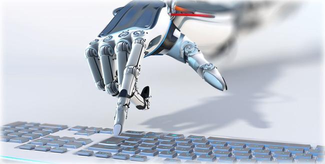 работа с роботом + отзывы