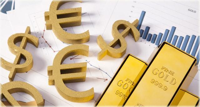 Стратегии торговли золотом для бинарных опционов, основанные на анализе новостей