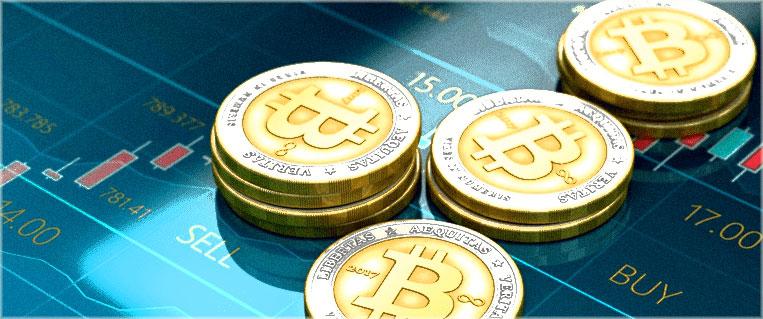биржевая торговля биткоином