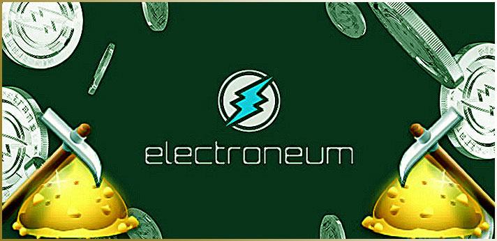 новости по Electroneum криптовалюте