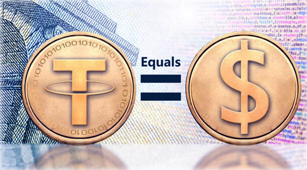 доллар и tether рост курса