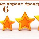 Центовые брокеры Форекс— независимый ТОП 6 рейтинг надежных компаний