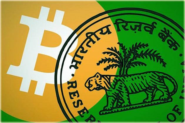 Bitkoin индийского рынка