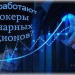 Как работают брокеры бинарных опционов и как не попасть на мошенников?