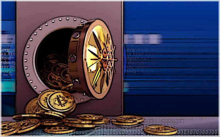 правильно хранить биткоин в России