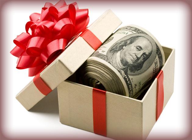 уловки мошенников бонусы