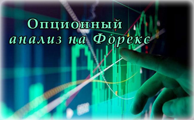 Опционный анализ для торговли на Форекс. Какие основные понятия необходимо знать начинающему трейдеру?