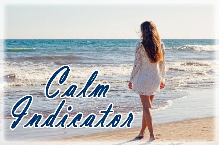 Calm Indicator – обзор стратегии для скальпинга ручного типа