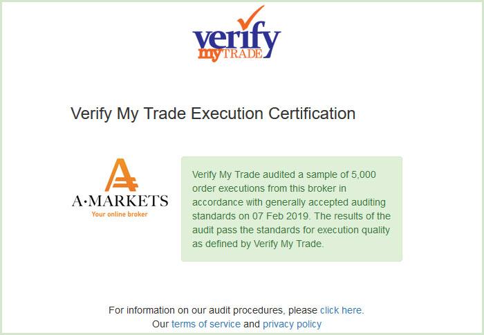 AMarkets— отзывы о работе Форекс брокера от клиентов и трейдеров