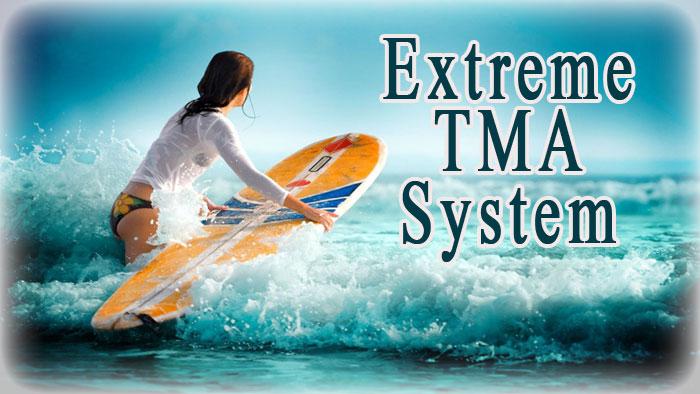 Extreme TMA System— обзор новой версии советника для MT4