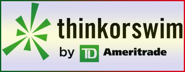 Торговая платформа Thinkorswim для торговли бинарными опционами. Инструкция по работе с ней