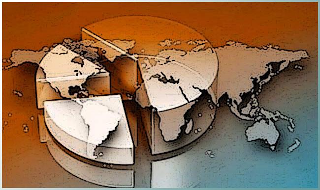 Какой объем (оборот) имеет рынок Форекс в мире, а также в России?