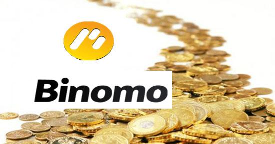 Binomo в рейтинге лучших